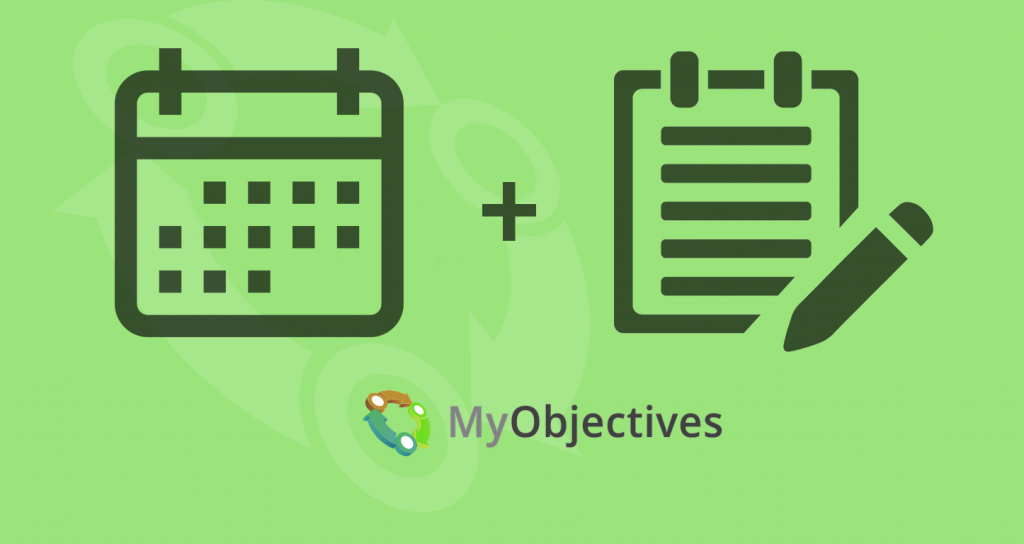 MyObjectives 3.1 release card
